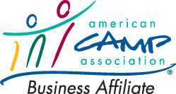 American Camp Association Affiliate logo