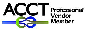 ACCT Professional Vendor Member logo