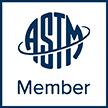 ASTM Member Logo