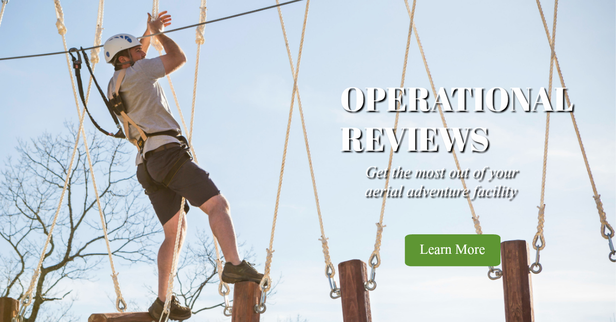 Operational review ad.