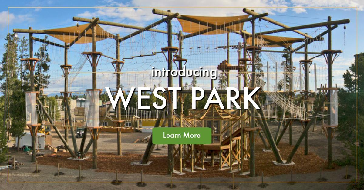 Westpark Ad