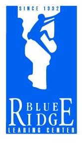 Blue Ridge Learning Center logo
