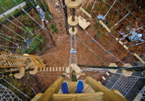 challenge-towers-challenge-course-collegiate-school-looking-down-from-top