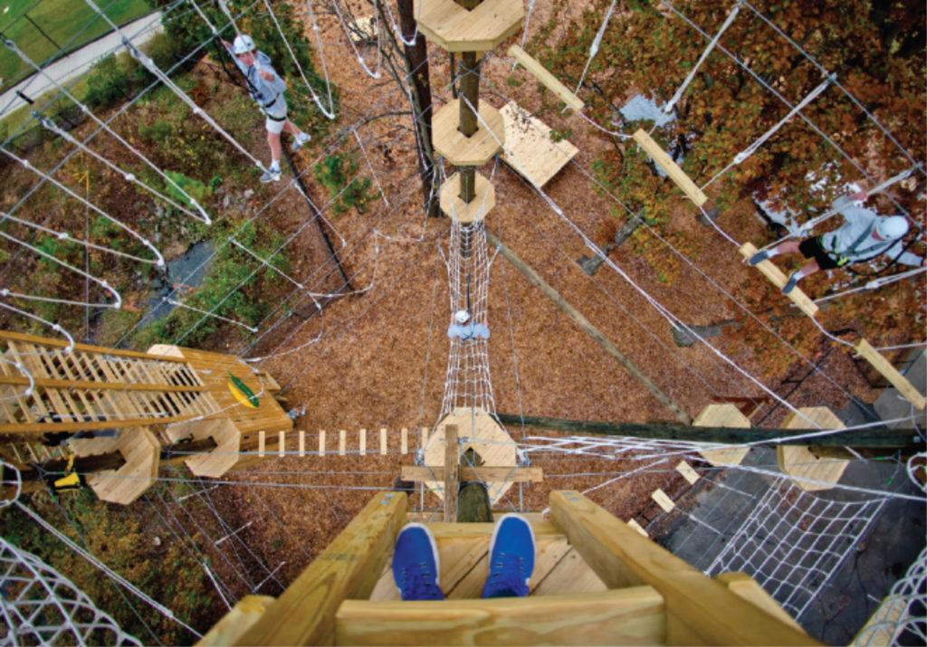 challenge-towers-challenge-course-collegiate-school-looking-down-from-top-banner