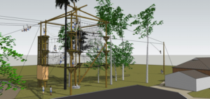 challenge-towers-sketchup-design-collegiate-school